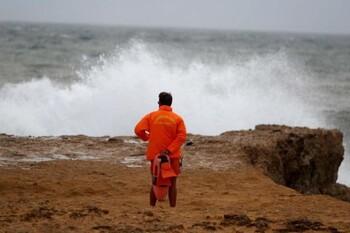 В Испании и Португалии из-за штормов погибли восемь человек