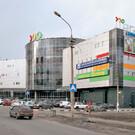 Торгово-развлекательный центр «Светофор» в Люберцах