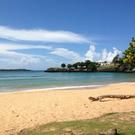 Пляж Морон