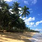 Пляж Косон