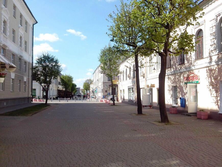 Достопримечательности Могилевской области