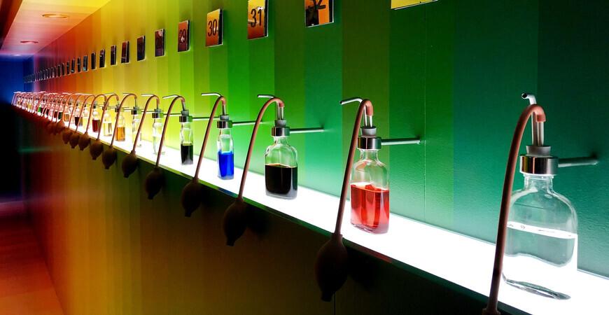 Музей коктейлей «Дом Болса»