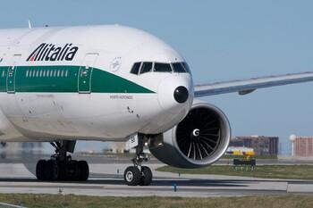 Власти Италии прекращают субсидировать авиакомпанию Alitalia