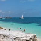 Пляж Тортугас