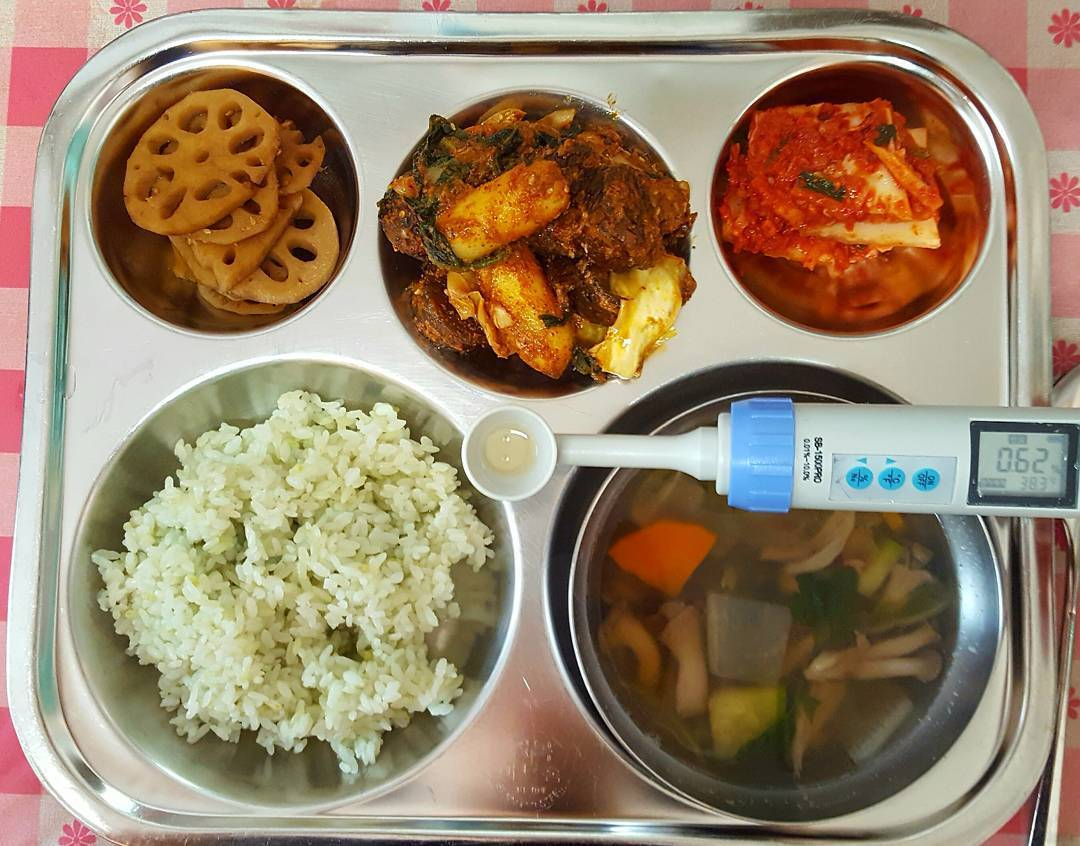обеды в разных странах мира фото большая