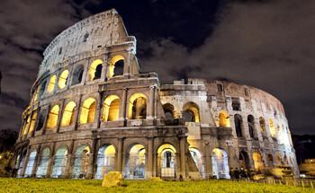 Вход в главные достопримечательности Рима с 1 января подорожает на треть