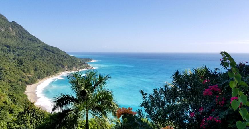 Пляж Сан Рафаэль
