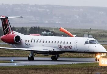 Пассажиров сняли с рейса из-за лишнего веса самолёта