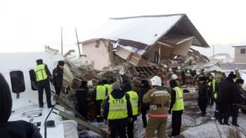 На борту разбившегося в Казахстане самолёта были четверо иностранцев
