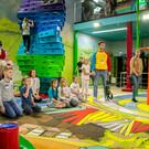 Детский интерактивно-развлекательный центр «Октябрь»