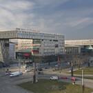 Западный вокзал Вены
