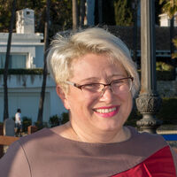Турист Светлана Маткевич (Svetik30)