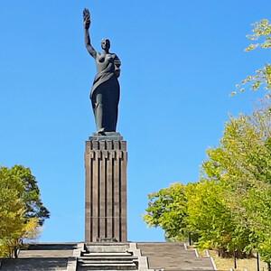 Маршруты Армении. Гюмри Ч.3