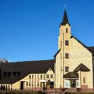 Кафедральный костел Иисуса Милосердного
