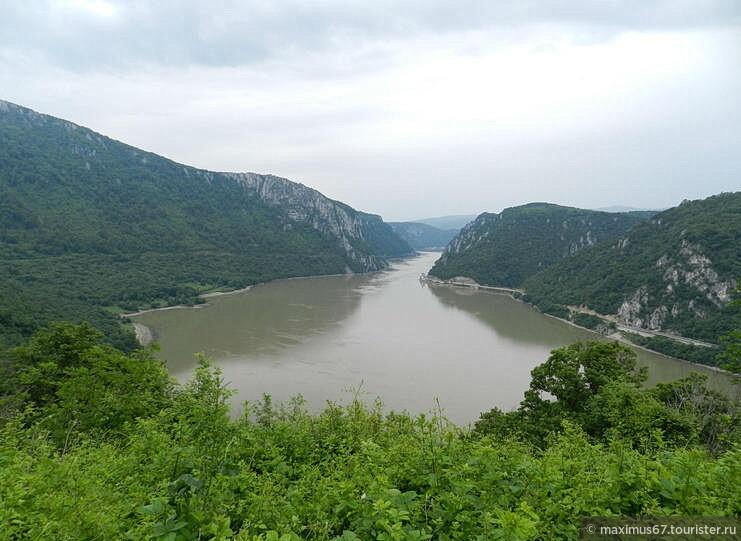 Дунай и его тайны
