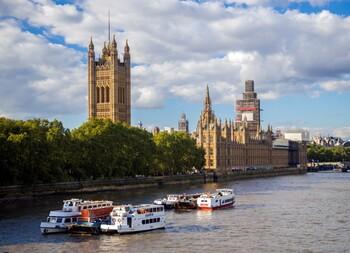Британские ученые: посещение музеев продлевает жизнь