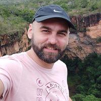 Турист Алексей (RusGuideBrazil)