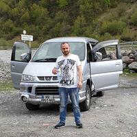 Эксперт Бесик-Бесарион Вардиашвили (beso844)