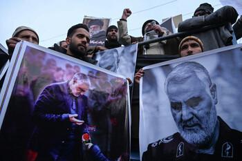 Британия призывает туристов к бдительности в Турции и ОАЭ после убийства иранского генерала