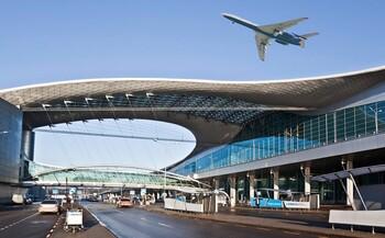 «Шереметьево» признан самым пунктуальным аэропортом мира