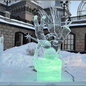 Рождественский Екатеринбург _ 2020