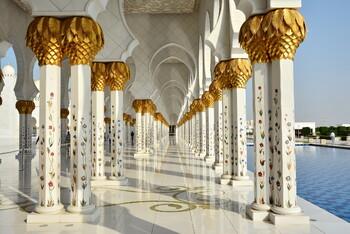 ОАЭ будут выдавать туристам визы на пять лет