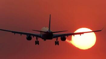 Авиавласти США запретили полёты над большей частью Ближнего Востока