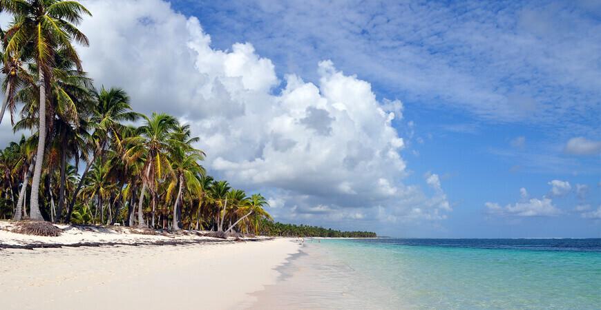 Пляж Кабеса де Торо