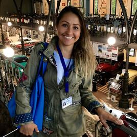 Турист Татьяна Рубаник (taniaguide)