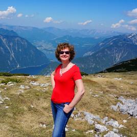 Турист Natalia Tarasova (Natalinway)