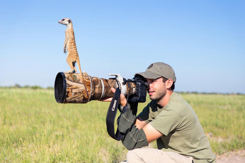 сами зарубежные фотографы животных краснодарском