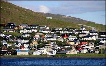 В 2019 году туристы из РФ вдвое чаще искали билеты на Фарерские острова и в Албанию