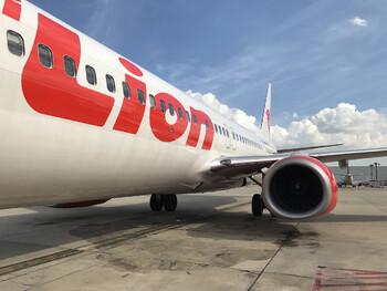 Самолёт Lion Air экстренно сел в Коломбо с двумя умершими на борту пассажирами