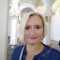 Турист Светлана Третьякова (MartynivTravel)