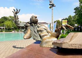 В Ереване. Ч.1