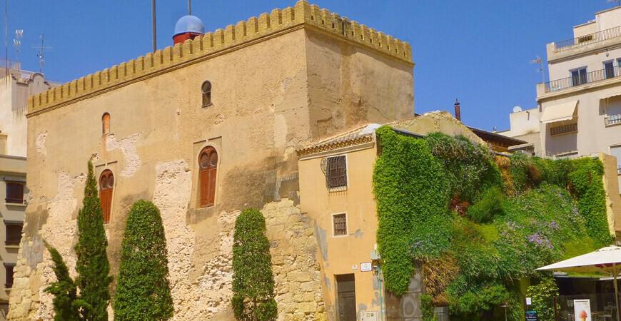 Башня Ла Калаорра