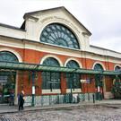 Лондонский музей транспорта