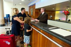 Заселение в отели Турции займёт у туристов больше времени