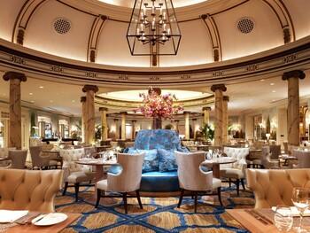 Отель в Сан-Франциско берёт с гостей плату за слишком медленный завтрак