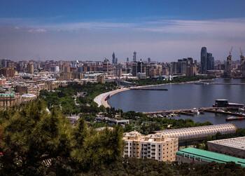 Турпоток из РФ в Азербайджан почти достиг миллиона человек