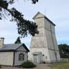 Старейший действующий деревянный маяк в Эстонии