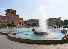 В Ереване Ч.2