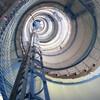 Более 200 ступеней ведут наверх