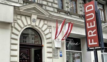 В Вене вновь откроется Музей Фрейда