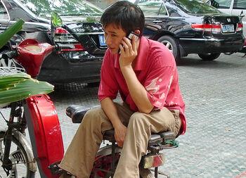 Мобильная связь на острове