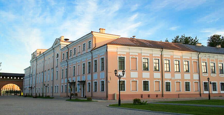 Филармония Великого Новгорода