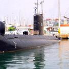 Музей подводной лодки «S61-Дельфин»