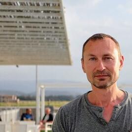 Турист Артём Черепанов (Livan)