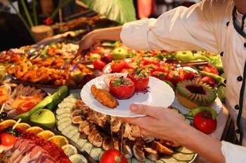 В Турции туристам расскажут о составе блюд в ресторане