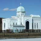 Синагога Бейт Рахель в Нур-Султане